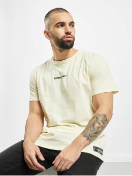 Sixth June T-shirts Sea  beige