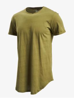 Sixth June T-skjorter Tshirt  khaki