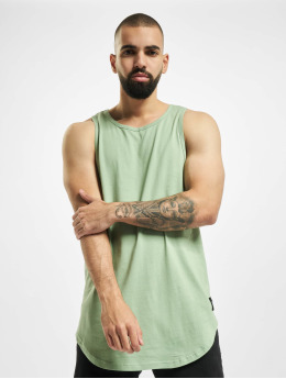 Sixth June Tank Tops Classic olive
