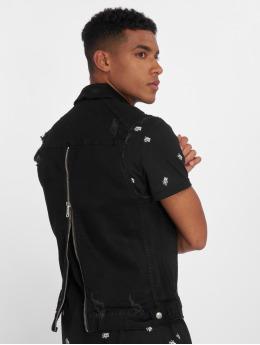 Sixth June Vest Regular  black