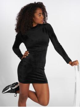 Sixth June Vestido Glitter negro