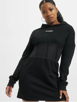 Sixth June Vestido Corset  negro