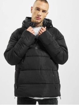 Sixth June Winter Jacket Overhead Down  black