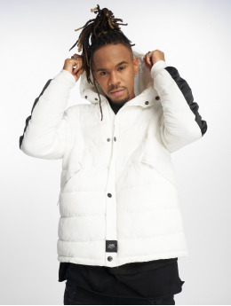 Sixth June Winter Jacket Down white