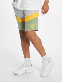 Sky Rebel Shorts Benji grigio