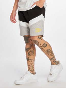 Sky Rebel shorts Benji zwart