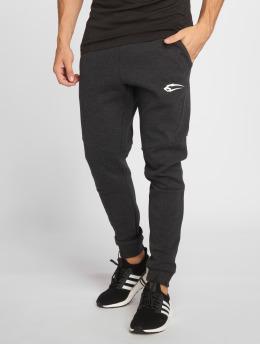 Smilodox Jogging kalhoty Success šedá