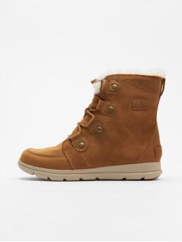 Sorel Boots Explorer Joan bruin