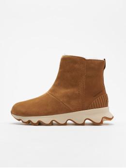Sorel Støvler Kinetic Short brun