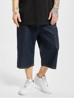 Southpole Šortky Denim Shorts indigo