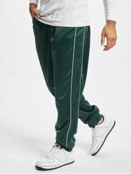 Southpole Спортивные брюки Tricot  зеленый