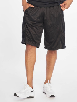 Southpole Basketbal shorts Basketball Mesh zwart