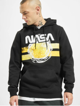 Southpole Mikiny Nasa Astronaut èierna