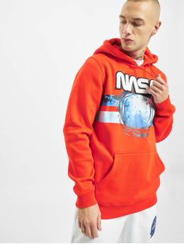 Southpole Mikiny Nasa Astronaut oranžová