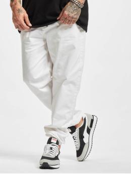 Southpole Pantalon chino Twill  blanc