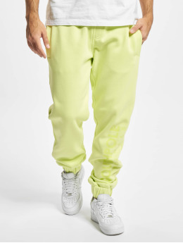 Southpole Pantalone ginnico Basic  giallo