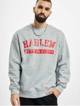 Southpole Pullover Harlem grau