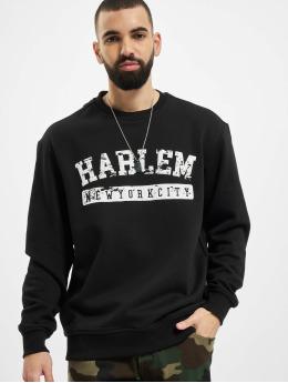 Southpole Pullover Harlem schwarz