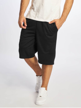 Southpole Shorts Tech Fleece Uni schwarz