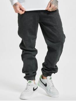 Southpole Straight Fit Jeans Straight Fit čern