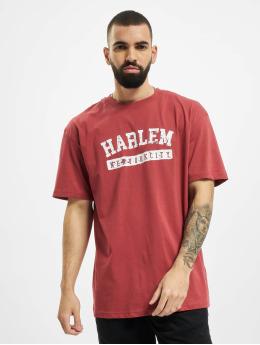 Southpole T-shirt Harlem  röd