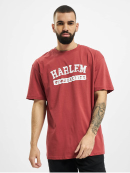 Southpole T-shirt Harlem  rosso