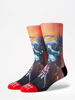 Stance Calcetines Anthem Shawn Barber colorido