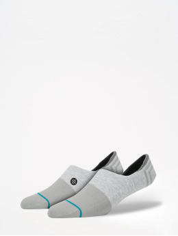 Stance Calcetines Uncommon Solids Gamut 2 gris