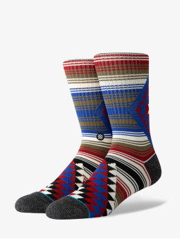 Stance Chaussettes Bodie  multicolore