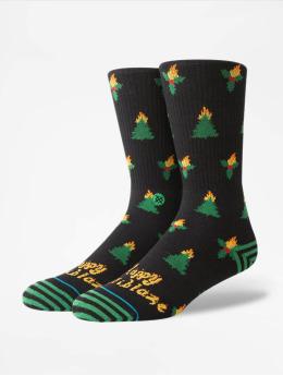 Stance Ponožky M546D18HOL èierna