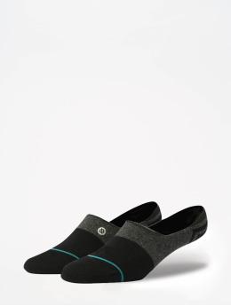 Stance Ponožky Uncommon Solids Gamut 2 3 Pack èierna