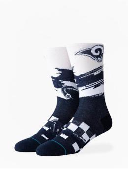 Stance Ponožky Rams Wave Racer modrá