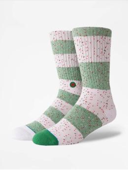 Stance Socken Specktacle beige
