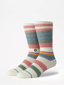 Stance Socken Foundation Munga beige