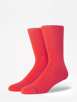 Stance Socken Uncommon Solids Icon blau