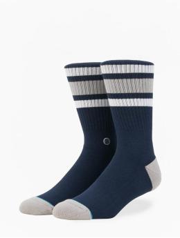 Stance Socken Boyd 4 blau