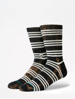 Stance Socken Foundation Kurt braun