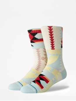 Stance Socken Foundation El Pasa bunt
