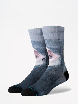 Stance Socken Brucey grau