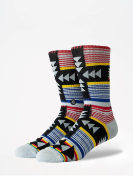 Stance Socken Foundation Canyonlands grau