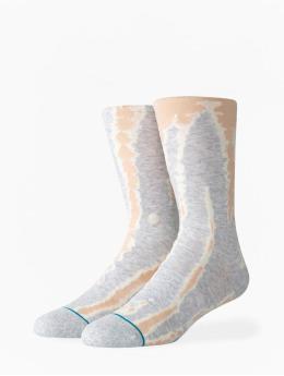 Stance Socken Ava grau