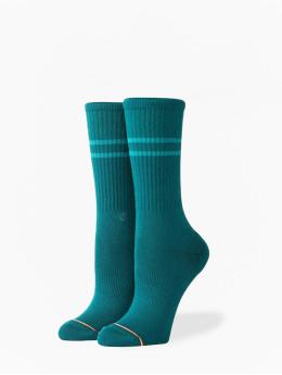 Stance Socken Vitality grün