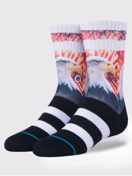 Stance Socken Defender schwarz
