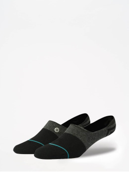 Stance Socken Uncommon Solids Gamut 2 3 Pack schwarz