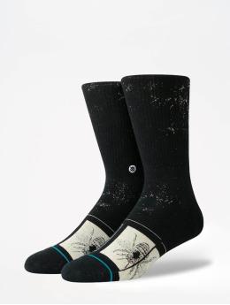 Stance Socken Foundation Buzzy schwarz