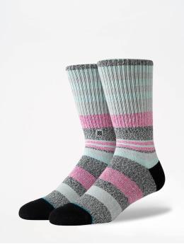 Stance Socken Foundation Munga schwarz