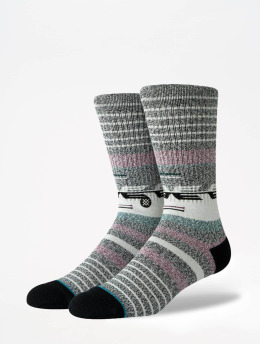 Stance Socken Foundation Nambung schwarz