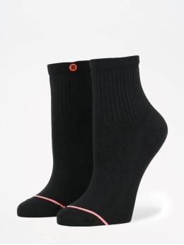 Stance Socken Uncommon Solids Classic Lowrider schwarz