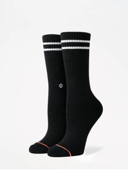 Stance Socken Uncommon Solids Vitality schwarz