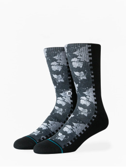 Stance Socken Not Your Honey schwarz
